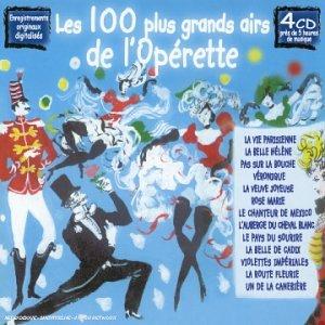 les-100-plus-grands-airs-doperette-4-cd-enr-originaux-digitalises