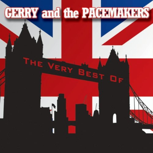 Gerry & The Pacemakers  - How Do You Do It?