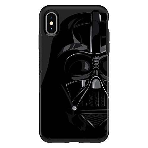 OtterBox 77-60971 Symmetry Serie Schutzhülle für Apple iPhone Xs Max darth vader, Sith Lord