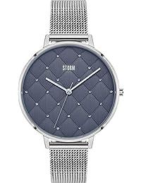 Storm London ALURA Grey 47423/GY Reloj de Pulsera para Hombres
