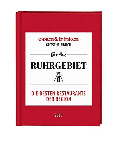 essen & trinken - Gutscheinbuch für das Ruhrgebiet: Die besten Restaurants der Stadt (Essen Und Trinken)