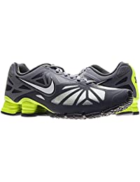NIKE Shox Turbo 14 Mens Running Shoes 631760-007 Anthracite 7.5 M US 28610d698