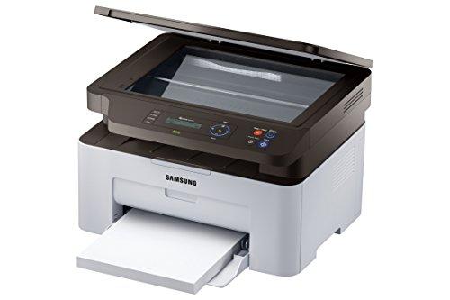 Samsung Xpress SL-M2070/XEC Monolaser-multifunktionsgerät (mit ReCP-Technologie für brillante Ausdrucke) schwarz/silber - 12