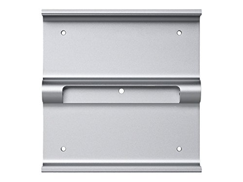 Apple MD179ZM/A VESA Mount Adapter Kit für iMac und LED Cinema/Thunderbolt Display (Display Cinema Thunderbolt Apple)