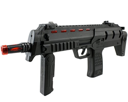 GYD Led Flash Spielzeuggewehr Spielzeug Gewehr (Spielzeug Gewehr Black Ops)
