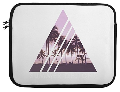 summer delight Laptop Case 13