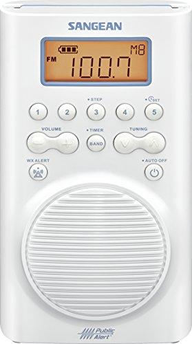 Sangean DSP-Tuner, FM / AM, 10 Senderspeicher