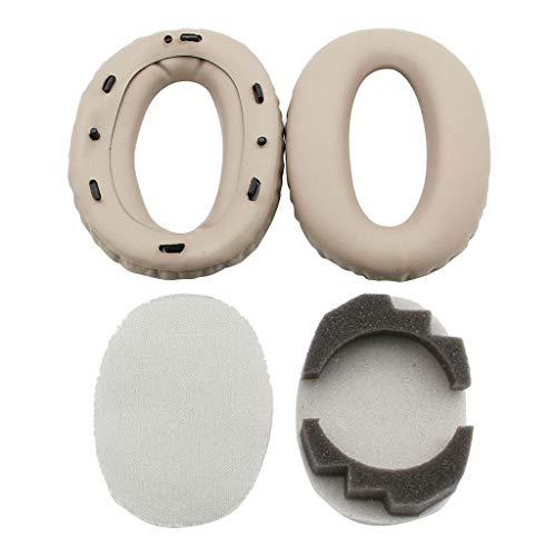 Webla Kopfhörer Schutzhülle Ersatzkopfhörer für Sony WH1000XM2 MDR-1000X WH 1000X M2, Eva -
