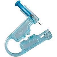 zhjz desechables herramienta Piercing de oreja Piercing pistola y ear Stud diseño mecánico