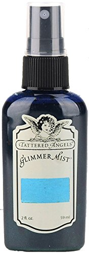Great Buy for Tattered Angels 2 oz Glimmer Mist, Drangonfly Special