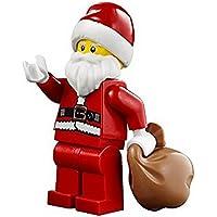 pere noel lego Amazon.fr : lego pere noel : Jeux et Jouets pere noel lego