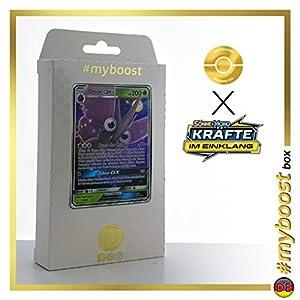 my-booster-SM10-DE-15HR Cartas de Pokémon (SM10-DE-15HR)