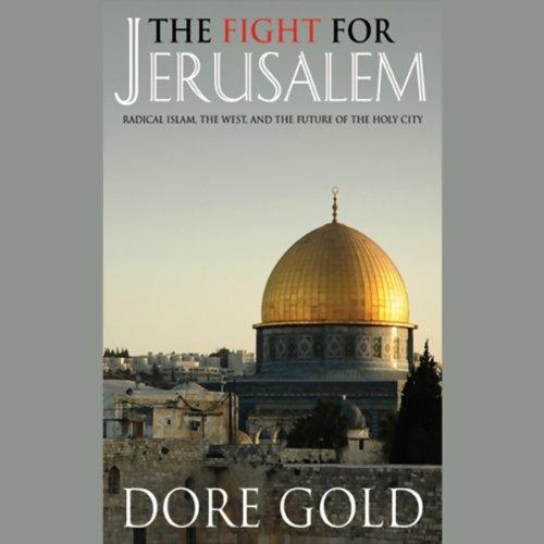 The Fight for Jerusalem  Audiolibri