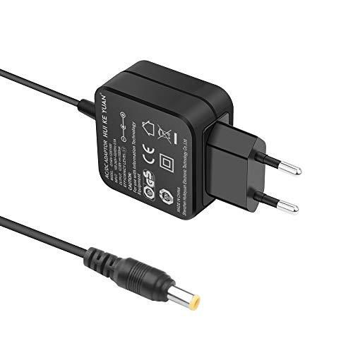 TUV GS HKY 12V Netzteil Ladegerät AC Adapter Stromkabel für Sony Blu Ray Player BDP-S5200 BDP-S3700 BDP-S3200 BDP-S6700 BDP-S1700 BDP-S5700 BDP-S4700 BDP-S2700 BDP-S6500 BDP-S5500 BDP-S3500
