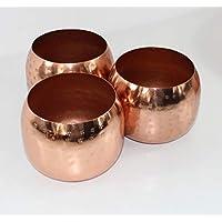 Kupferfarbene Dekoration.Suchergebnis Auf Amazon De Für Kupfer Kerzen