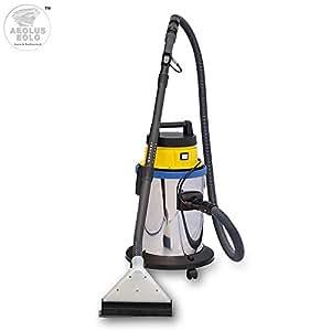 Eolo lp08 sistema pulente aspira e lava ad acqua fredda for Folletto aspira e lava