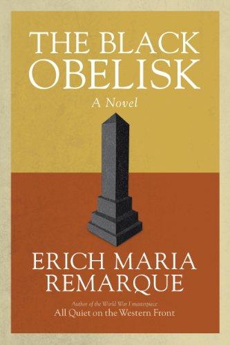 The Black Obelisk: A Novel (English Edition)