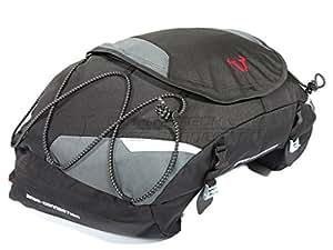 SW-Motech Cargobag 1680 Sacoche arrière en nylon Noir