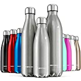 Insulated Filtered Water Bottles Review and Comparison