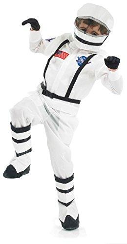 Kostüm Kind Raumfahrer (Space Boy - Kinder Kostüm)