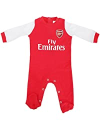Arsenal Baby Sleepsuit 2015 - 2016