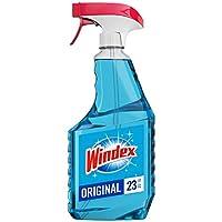 Windex Original Glass Cleaner, 23.0 Fluid Ounce