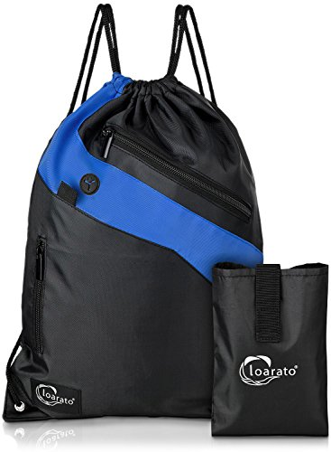 smart looking, sturdy swim bag