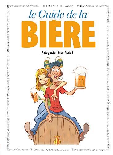 Les Guides en BD - Tome 50: La Bière