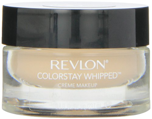 Revlon Color Stay Whipped Creme Makeup