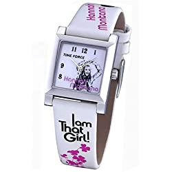 Time Force Watch Hannah Montana HM1003