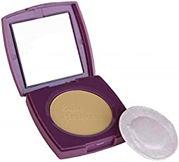 BLUE HEAVEN PICTURE PERFECT MAKEUP COMPACT POWDER, NATURAL, BY BEAUTYANDCARE