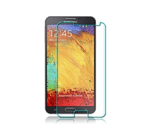 Azzil-Curve-Edge-Kristal-Clear-Tempered-Glass-25-Screen-Protector-For-Samsung-Galaxy-Note-3-Neo-N7505