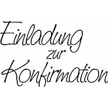 Elegant Knorr Prandell 211800101 211800101 Stempel Aus Holz (Kommunion U0026  Konfirmation) Motivgröße 6,8