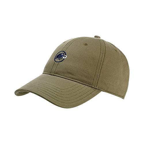 Mammut,Unisex Erwachsene Baseball Kappe,grün (olive), L-XL