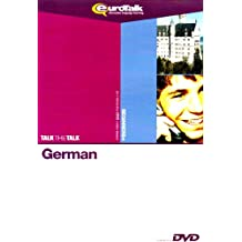 Talk The Talk DVD-Video German