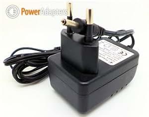 Archos Tablet 8000 A1011T 5v ac / dc câble d'alimentation adaptateur UE