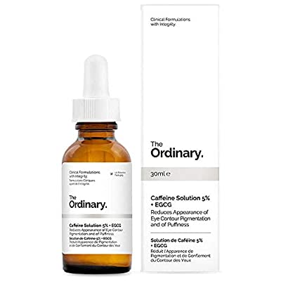 The 'Ordinary' Caffeine Solution 5% + EGCG 30ml