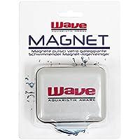 Wave WA6017252 Schwimmender Algenmagnet, L, 8 x 5 x 6 cm