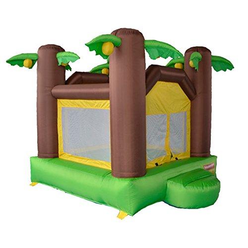 mini castillo hinchable mini tropicoco