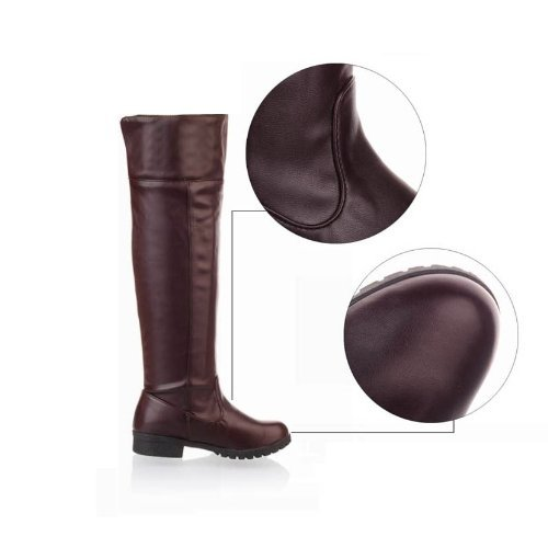 10-size-yes-all-two-colors-cosplay-attack-on-titan-scouting-legion-long-boots-shoes-of-my-brown-brow