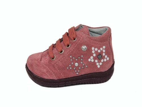 Falcotto by Naturino scarpe per bambini ragazza scarpe Shoe 1096, rosso (rosé), 21 EU