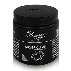 Hagerty Schmucktauchbad Silver Clean 170 ml A101139