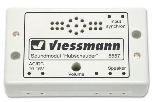 Viessmann 5557 - Soundmodul Hubschrauber
