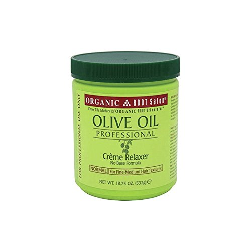 ORS. Olive Oil Creme Relaxer Regular 18oz -