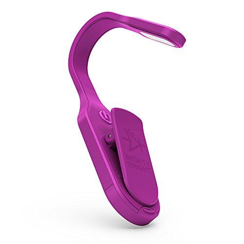 Preisvergleich Produktbild Sidekick Book Light: Purple