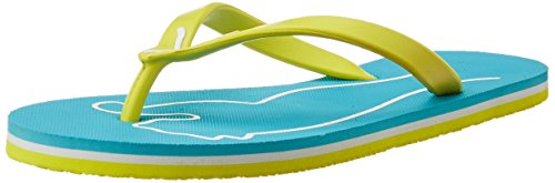 Puma Women's Lucie 4 Wn S Dp Flip-flops And House Slippers - Flip Flops - Plastic Moulded