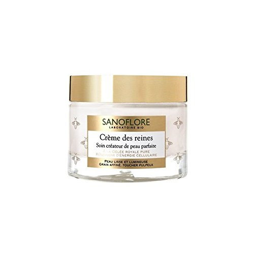 sanoflore-creme-des-reines-50ml