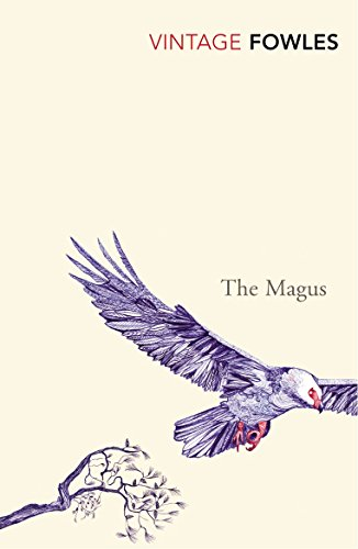 The Magus (Vintage Classics) por John Fowles