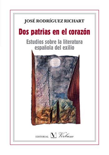 Dos patrias en el corazón por José Rodríguez