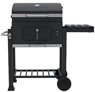 Tepro 1164 Toronto Click 2019 Barbecue a carbone, Acciaio inox, Antracite (B07HGGT9DR) | Amazon price tracker / tracking, Amazon price history charts, Amazon price watches, Amazon price drop alerts